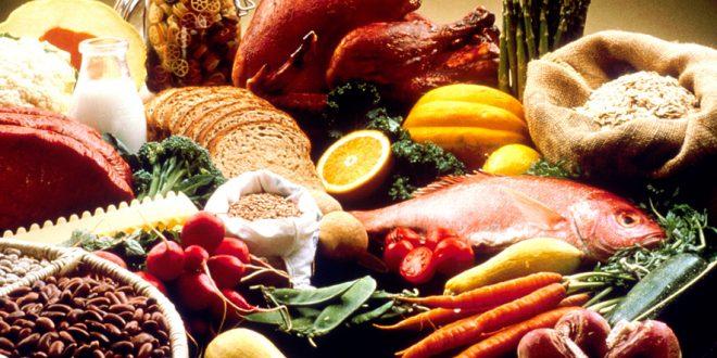 Desmontando la pirámide nutricional