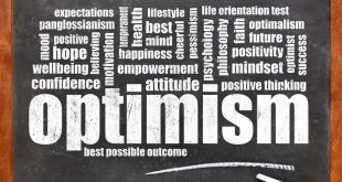 ¿Vives con optimismo?