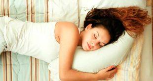 ¿Cómo puede beneficiarnos dormir bien?