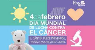 Cifras del cáncer y futuro de la enfermedad