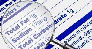 La etiqueta de los alimentos, clave para saber qué comemos