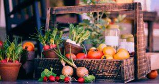 ¿Qué es mejor, verdura cruda o cocida?